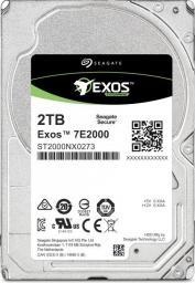 Dysk serwerowy Seagate Enterprise Capacity 2TB SAS3 (ST2000NX0303)