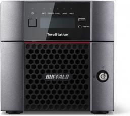 Serwer plików Buffalo TeraStation 5210 8TB (TS5210DN0802-EU)