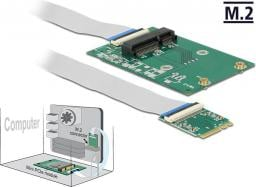 Kontroler Delock M2/mini PCIe (62848)