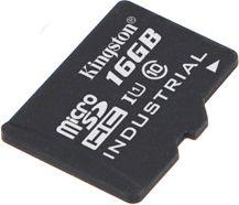 Karta Kingston MicroSDHC 16GB UHS-I CLASS 10 (SDCIT/16GBSP)