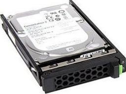 Dysk serwerowy Fujitsu HD SAS 6G 600GB 10K (S26361-F5537-L160)