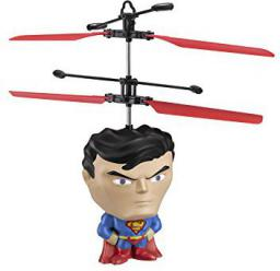Dron Propel Hover Heroes Superman (WB-4002)