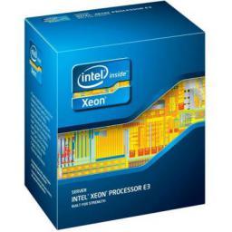 Procesor serwerowy Intel Xeon E3-1225 v6,  3.3GHz, 8MB, Box (BX80677E31225V6)