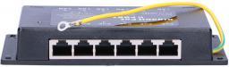 ExtraLink Injector  6 Portowy,  90W