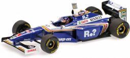 Minichamps Williams Renault FW19 #3 Jacques Villeneuve World Champion 1997 High Cover (GXP-570095)