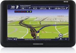 Nawigacja GPS Modecom FreeWAY SX2 MapFactor Europa (NAV-FREEWAYSX2-MF-EU)