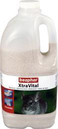 Beaphar XtraVital Sand 1.3kg Szynszyla