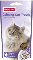Beaphar Calming Bits - przysmak uspokajający dla kota - 35g