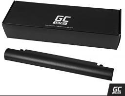 Bateria Green Cell ULTRA A41-X550A Asus A550 R510 R510C R510L X550 X550C X550CA X550CC X550L X550V (AS58ULTRA)