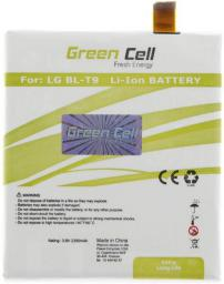 Bateria Green Cell BL-T9 do LG Nexus 5 (BP48)