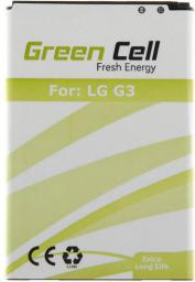 Bateria Green Cell BL-53YH do Telefonu LG G3 (BP46)