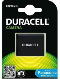 Akumulator Duracell Li-Ion 1020 mAh (DMW-BLC13E)