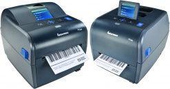 Drukarka etykiet Intermec PC43D DESKTOP PRINTER 203 DPI - PC43DA01000202