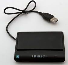Reiner CYBERJACK RFID BASIS - 2718500-100