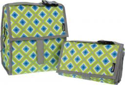 PACKiT Lunch Bag 4,4l Geometric (2000-0027)
