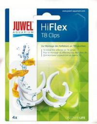 Juwel Klipsy do odbłyśników HiFlex T8