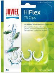 Juwel Klipsy do odbłyśników HiFlex T5