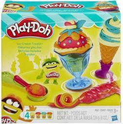Hasbro PlayDoh Lodowa Uczta (585057)