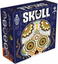 Granna Gra Skull (583929)