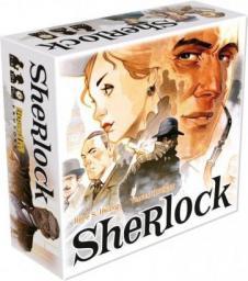 Granna Gra Sherlock (583930)
