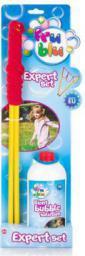 Tm Toys Bańki Fru Blu - zestaw sznurek ekspert + 0,5l płynu (DKF8211)