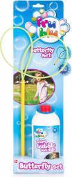 Tm Toys Bańki Fru Blu - zestaw motylek + 0,5l płynu (DKF8215)
