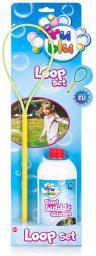 Tm Toys Bańki Fru Blu - zestaw pętla + 0,5l płynu (DKF8214)
