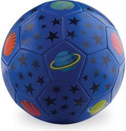 Crocodile Creek Piłka futbolowa 5,5'' 14cm seria kosmos (CC-2218-4)