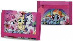 Coriex My Little Pony Power Color portfel (J95524)