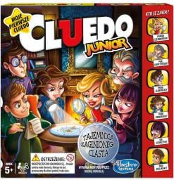 Hasbro Cluedo: Junior (585243)