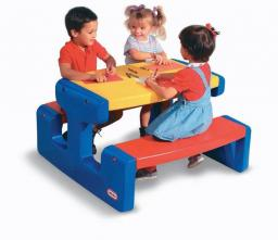 Little Tikes Duży stół piknikowy (GXP-582757)