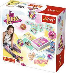 Trefl Gra Fun Smile OOOPS! Soy Luna (583483)