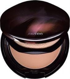 Shiseido Compact Foundation SPF15 Podkład do twarzy w kompakcie I40 Natural Deep Ochre 13g  WKŁAD