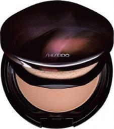 Shiseido Compact Foundation SPF15 Podkład do twarzy w kompakcie 080 Deep Ochre 13g  WKŁAD