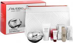 Shiseido Zestaw kosmetyczny damski z kosmetyczką