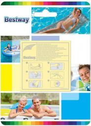 Bestway ZESTAW NAPRAWCZY - 62068