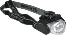 Axer HEAD TORCH czarna (A1164)