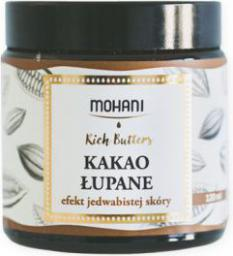 Mohani Masło kakaowe łupane 120 ml