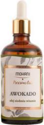 Mohani Olej awokado 100 ml