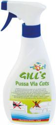 Gills Środek odstraszający dla kotów Gill's 300g