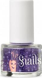 Snails Brokat do paznokci Snails Purple Blue Glitter 7ml