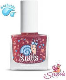 Snails Lakier do paznokci dla dzieci Candy Cane 10.5ml