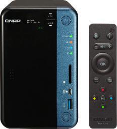Serwer plików Qnap TS-253B (TS-253B-4G)