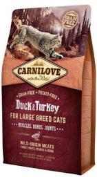 CARNILOVE LARGE DUCK TURKEY 2 kg