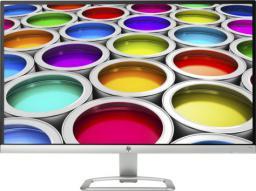 Monitor HP 27ea (X6W32AA)