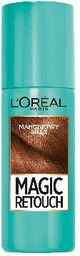 L'Oreal Paris MAGIC RETOUCH Spray na odrost 6 Rouge