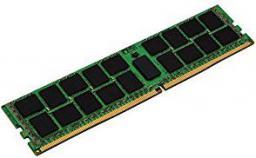 Pamięć serwerowa Kingston DDR4 16GB,  2400MHz, ECC (KTD-PE424D8/16G)