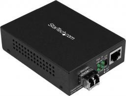 StarTech Fiber Media Converter - w/ SFP - MCM1110MMLC