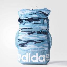 Adidas Plecak sportowy 18L niebieski (AY5065)