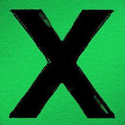Sheeran, Ed X - Deluxe Edition